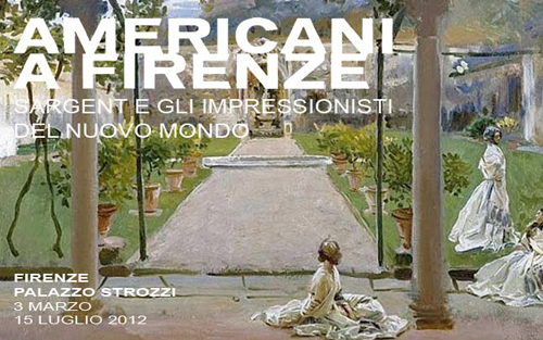 Mostra a Firenze Palazzo Strozzi 000