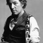 Il Boss Bruce Springsteen