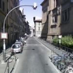 Firenze-ztl-notturna-centro-Florence Parking