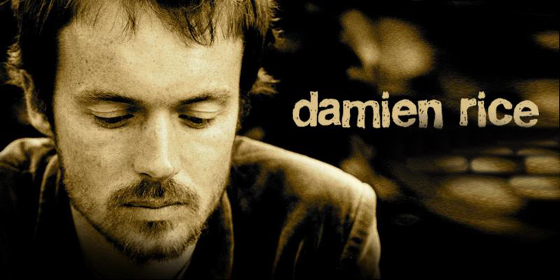 Damien Rice a Firenze