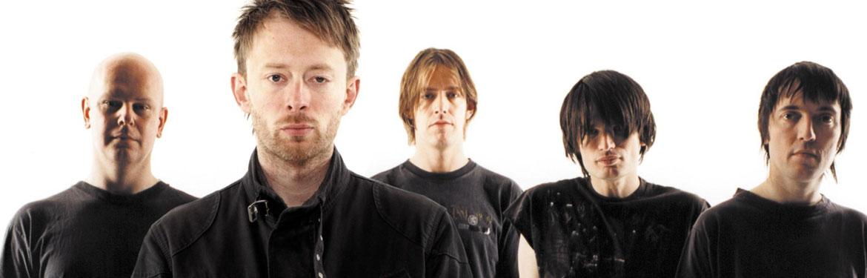 Radiohead alle Cascine Firenze