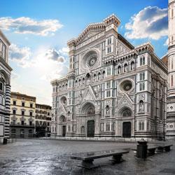 Parcheggiare vicino Piazza Duomo a Firenze