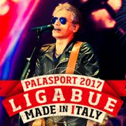 Luciano Ligabue Made in italy Mandela Forum 2017