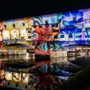 Florence Light Festival