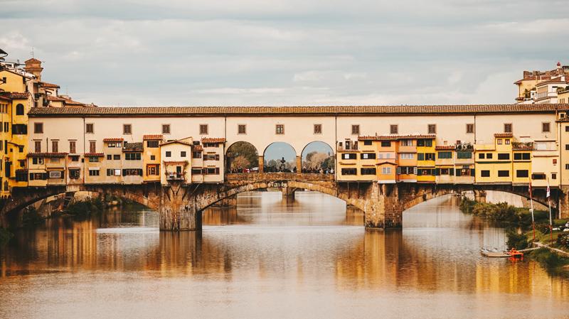 San Valentino a Firenze: consigli utili per un soggiorno ...