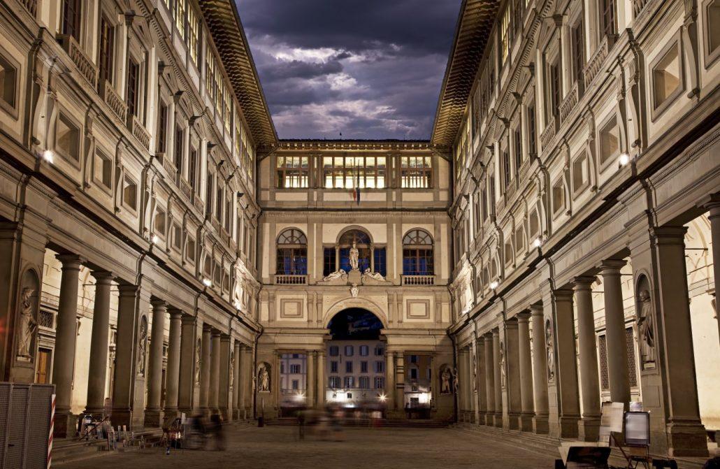 Riaprono i musei a Firenze dopo l'emergenza Coronavirus