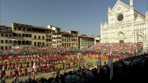 basilica-di-santa-croce-calcio-storico-fiorentino