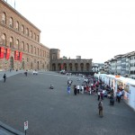 Festival del gelato a Palazzo Pitti