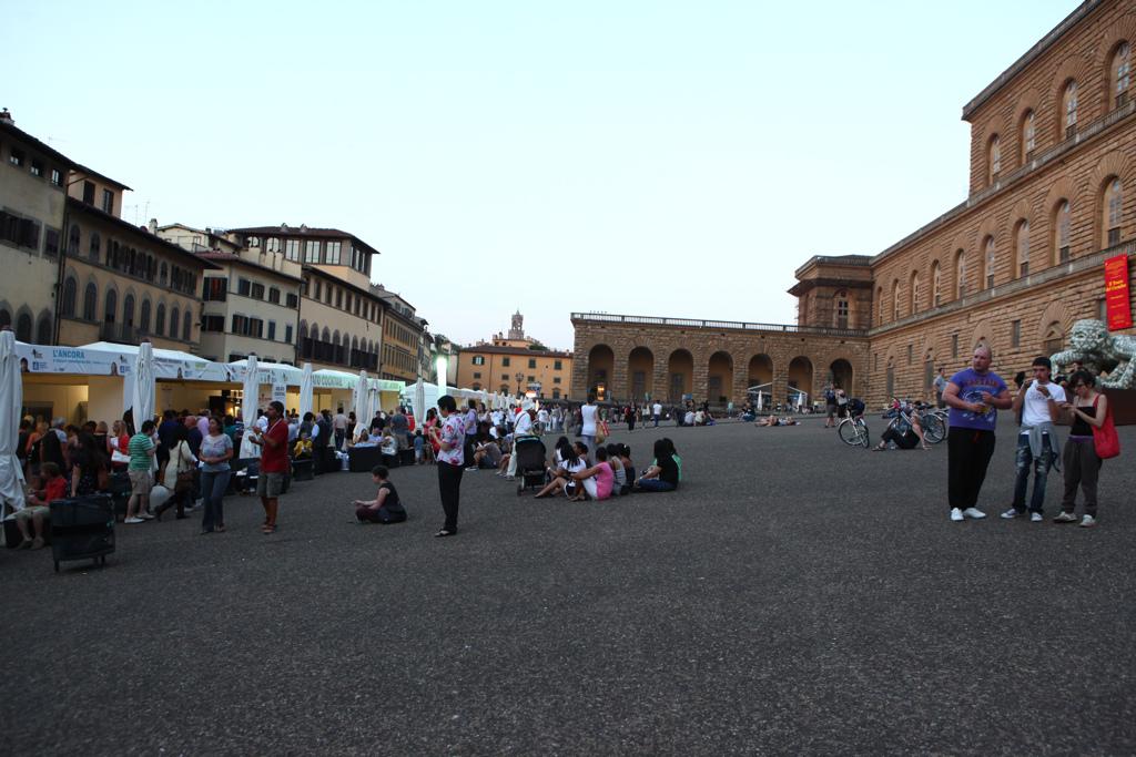 Festival del Gelato a Firenze