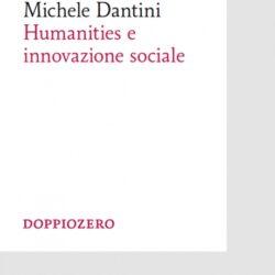 """Presentazione dell'e-book """"Humanities e innovazione"""" al Museo Marini"""