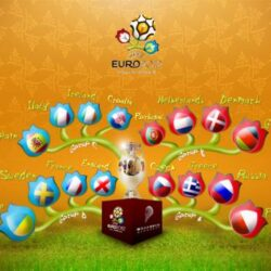 Euro 2012: 4 maxischermi all'aperto a Firenze