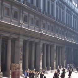 Apertura di nove sale alla Galleria degli Uffizi