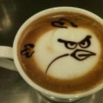 Pausa Caffè Oblate Firenze Angry