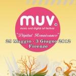 muv 2012 - Fortezza da Basso