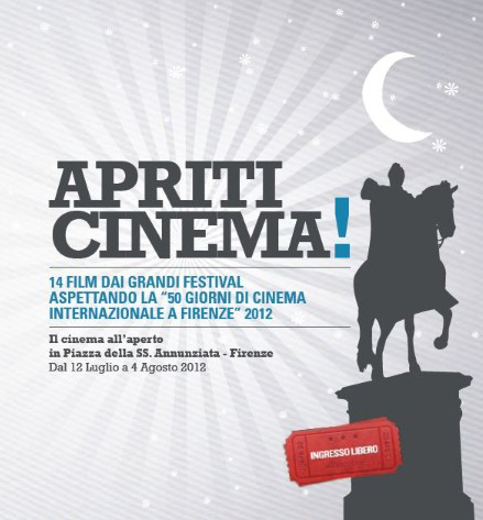 Apriti cinema - Florence Parking - Parcheggiare a Firenze