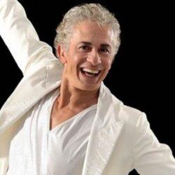 Raffaele Paganini al Florence Dance Festival