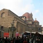 San Lorenzo - Florence Parking - Parcheggiare a Firenze
