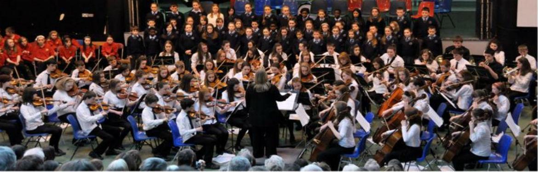 festival delle giovani orchestre Firenze - Florence Parking