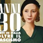 Anni Trenta - Florence Parking