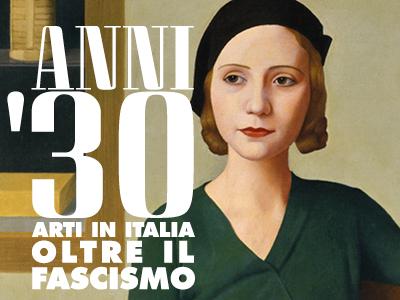 """""""Anni trenta"""" mostra a Palazzo Strozzi"""