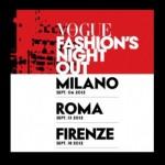 Fashion Night 2012 Firenze