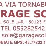 Garage Sole