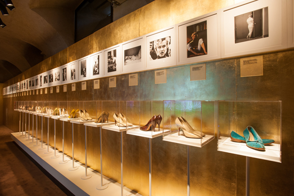 Mostra Marilin - Museo Ferragamo