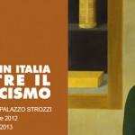 Palazzo Strozzi - Anni Trenta - Florence Parking