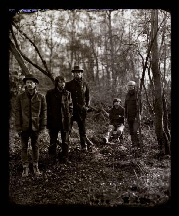 Radiohead - lenozze di figaro - Firenze