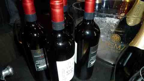 God Save The Wine a Firenze