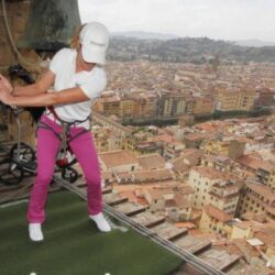 "Golf 2012 a Firenze con ""Audi In City"""