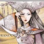 Turandot La Principessa di Ghiaccio