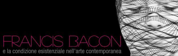 Alla Strozzina Mostra di Francis Bacon