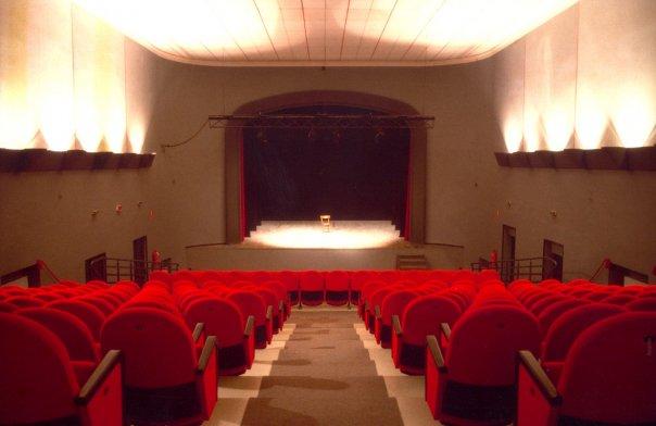 Teatro Rifredi a Firenze stagione 2012-2013