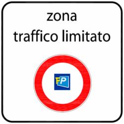 Parcheggiare in ZTL a Firenze