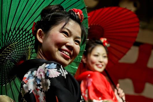 Festival Giapponese a Firenze eventi e spettacoli