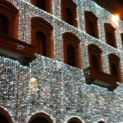 Il Festival delle luci per illuminare Firenze