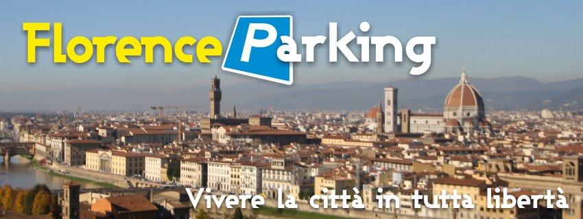 Florence Parking vivi la città in tutta libertà