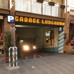 Parcheggiare vicino Ponte Vecchio a Firenze