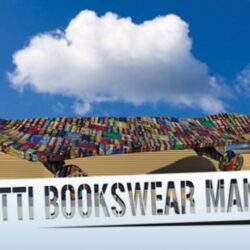 Pitti Bookswear Mania