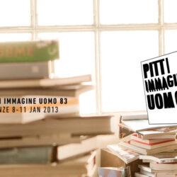 Pitti Immagine Uomo 83