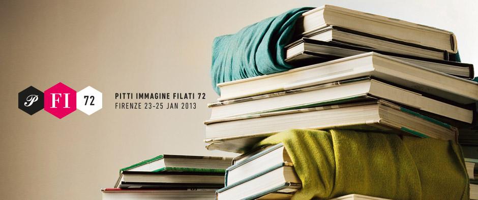Pitti Immagine Filati 72