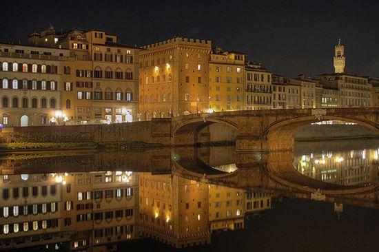 Parcheggio facile nel Centro di Firenze