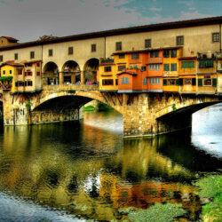 Variazione alla circolazione in zona Ponte Vecchio