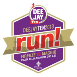 DEEJAY TEN FIRENZE 2013