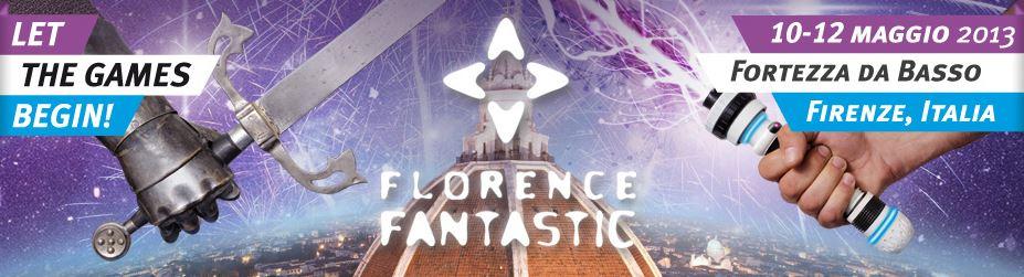 florence fantastic festival alla fortezza da basso Firenze