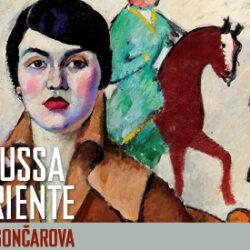 L'avanguardia russa in mostra a Palazzo Strozzi