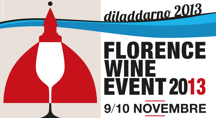Florence Wine Event 2013