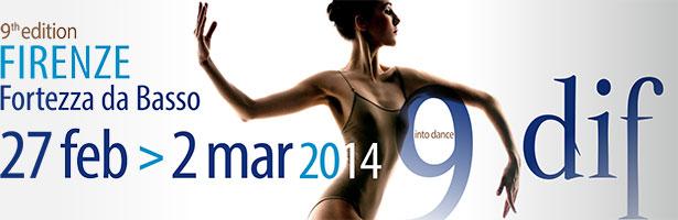 Danza in Fiera 2014 arriva a Firenze