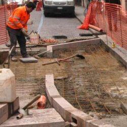 Lavori stradali e cantieri a Firenze dal 3 al 9 Marzo